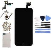 """Voor Apple iPhone 6S 4.7"""" - AA+ Voorgemonteerd LCD scherm Zwart & Tools"""