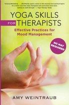 Afbeelding van Yoga Skills for Therapists