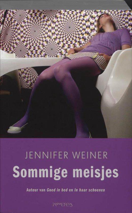 Sommige meisjes - Jennifer Weiner |