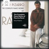 The Complete Piano Works Of M. Rave