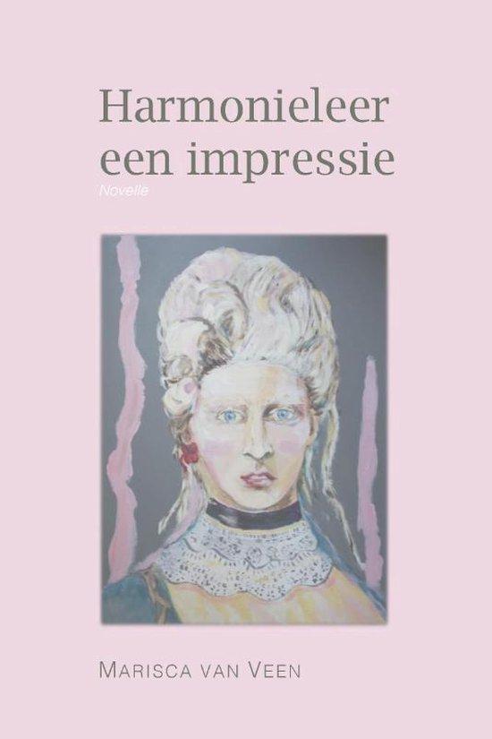 Harmonieleer - Marisca van Veen  