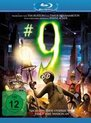 Number 9 (Blu-ray)
