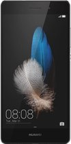 Huawei P8 Lite - Zwart