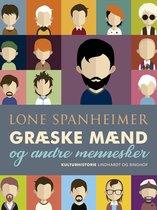 Græske mænd - og andre mennesker