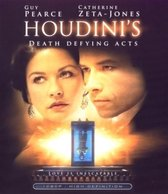 Houdini's Death Defying Acts