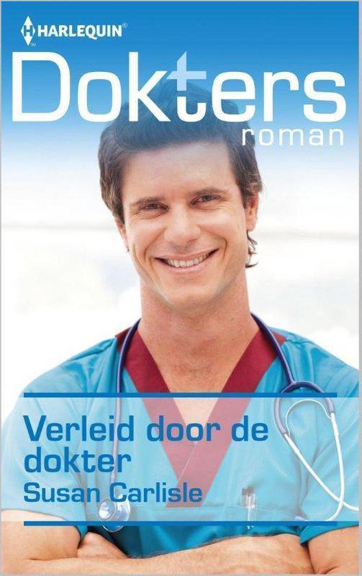 Verleid door de dokter - Doktersroman 79B - Susan Carlisle pdf epub