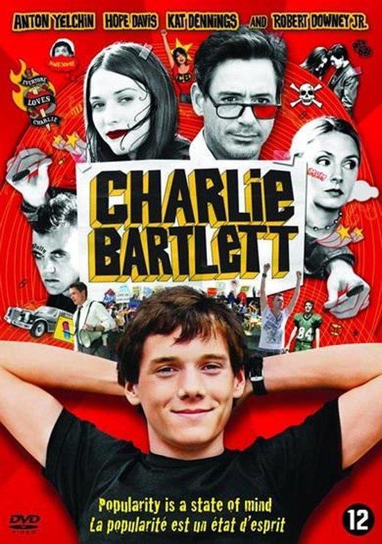 Cover van de film 'Charlie Bartlett'