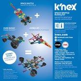 K'NEX - Space Shuttle - Bouwset - 60 onderdelen