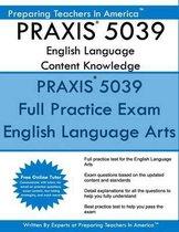 Praxis 5039 English Language Arts