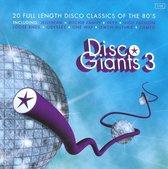 Disco Giants Volume 3