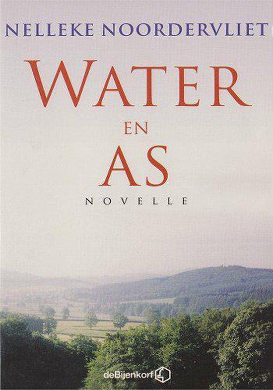 Water en as - Nelleke Noordervliet pdf epub