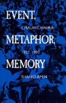 Event, Metaphor, Memory