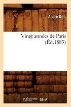 Vingt Annees de Paris (Ed.1883)