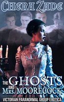 The Ghosts and Mrs. Moorecock