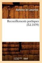 Recueillements poetiques (Ed.1839)