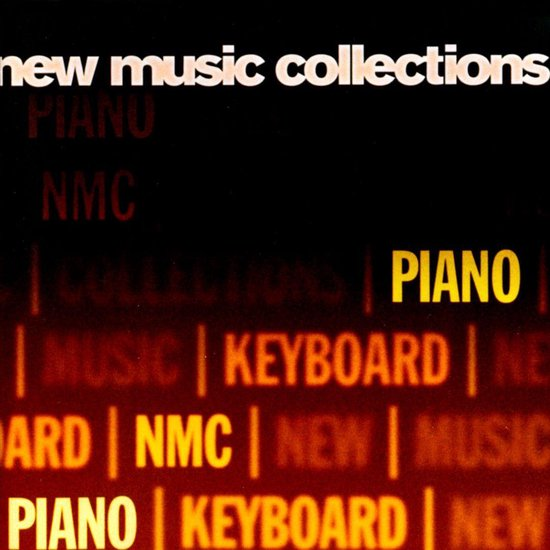 New Music Collections - Vol. 4: Pia
