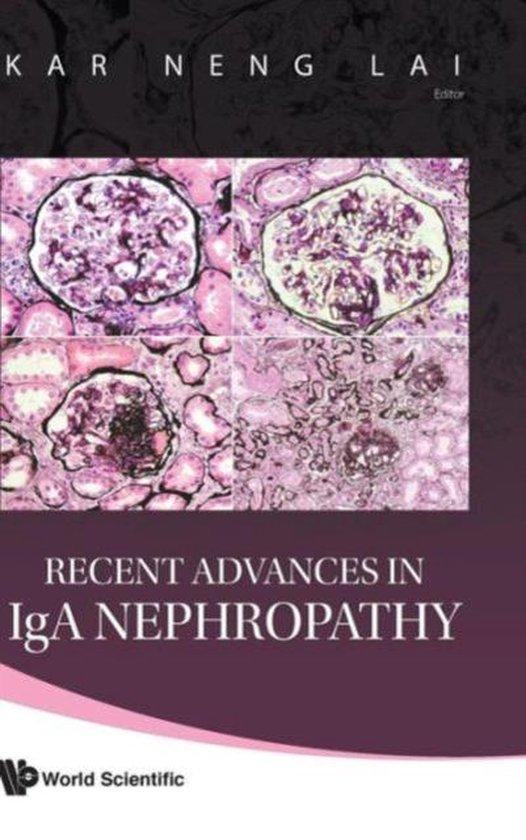 Recent Advances In Iga Nephropathy