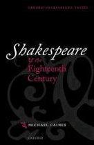 Shakespeare and the Eighteenth Century