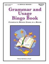 Grammar and Usage Bingo Book