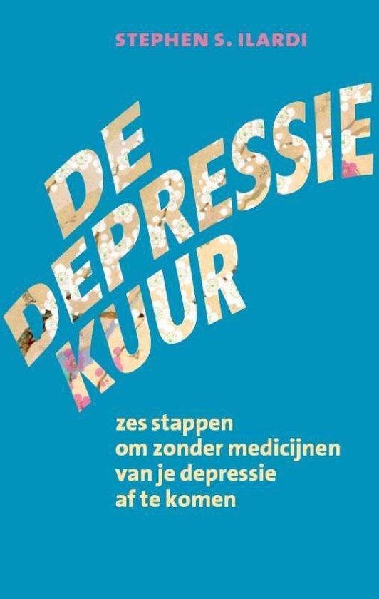 De depressiekuur