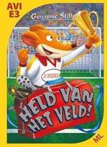 AVI-boeken - Held van het veld!