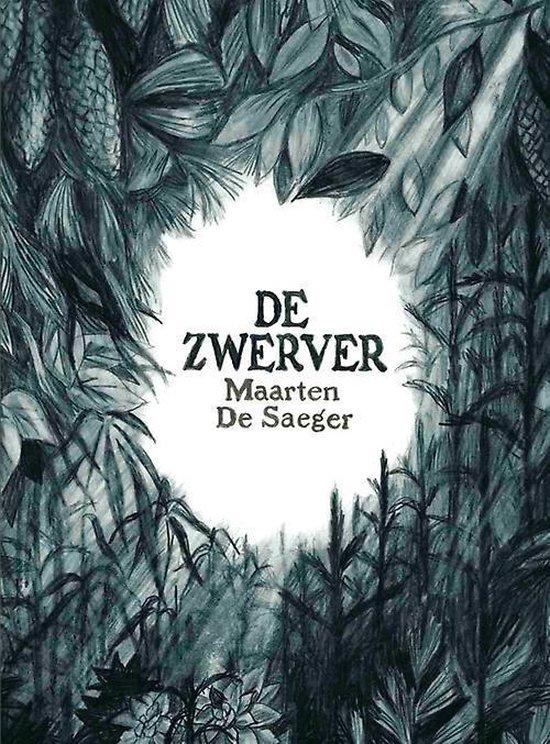 De zwerver - De Saeger Maarten | Fthsonline.com
