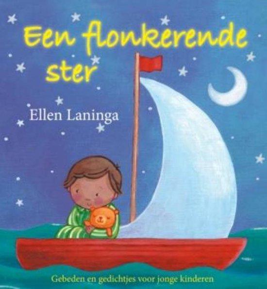 Flonkerende ster - Ellen Laninga  