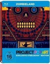 Zombieland (Blu-ray im Steelbook)