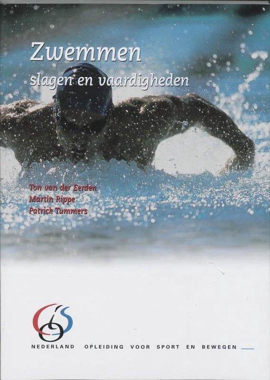 Zwemmen - J. Brandt |