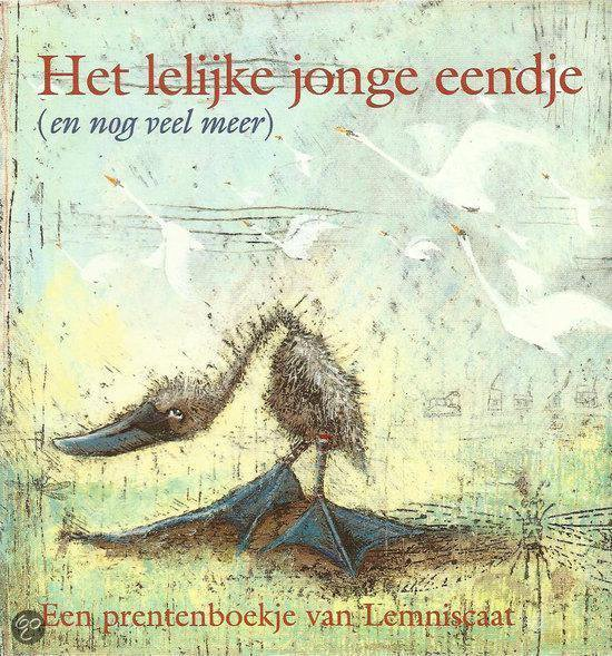 Het lelijke jonge eendje (en nog veel meer) - H.C. Andersen | Fthsonline.com