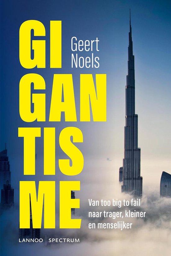 Gigantisme - Geert Noels |