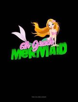 6th Grade Mermaid