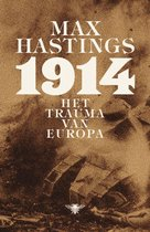 1914. Het trauma van Europa