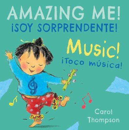 !Toco musica!/Music!