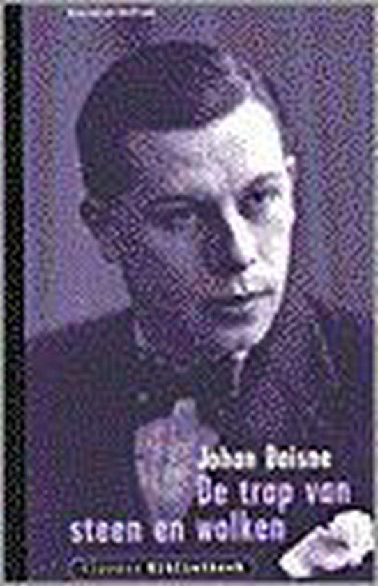 De trap van steen en wolken - Johan Daisne |