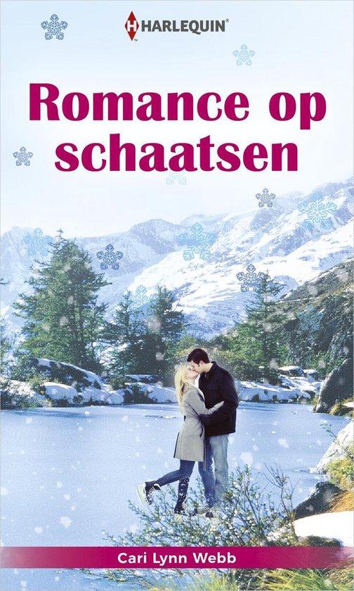Romance op schaatsen - Cari Lynn Webb pdf epub