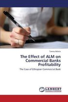 The Effect of Alm on Commercial Banks Profitability