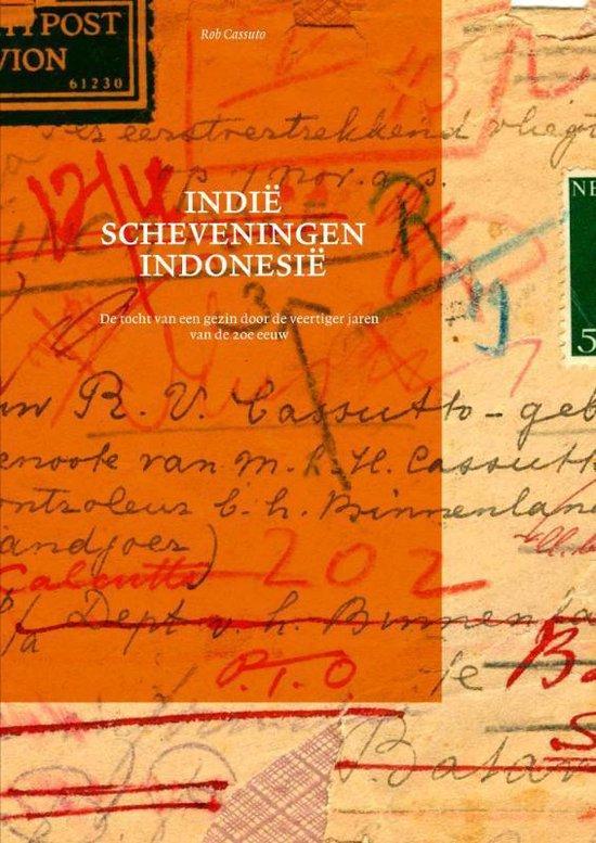 Indie, Scheveningen, Indonesie - Rob Cassuto | Fthsonline.com