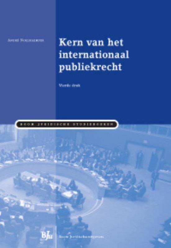 Kern van het internationaal publiekrecht - none | Readingchampions.org.uk
