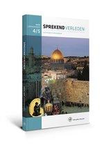Sprekend verleden - Sprekend verleden geschiedenis bovenbouw havo 4/5 leerwerkboek