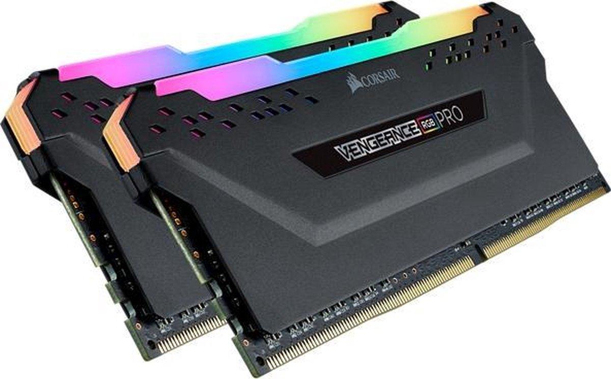 Corsair Vengeance CMW16GX4M2C3200C16 16 GB DDR4 3200 MHz (2 x 8 GB)