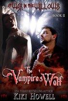 Omslag The Vampire's Wolf