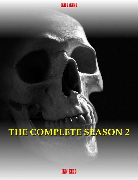 Ian's Gang: The Complete Season 2