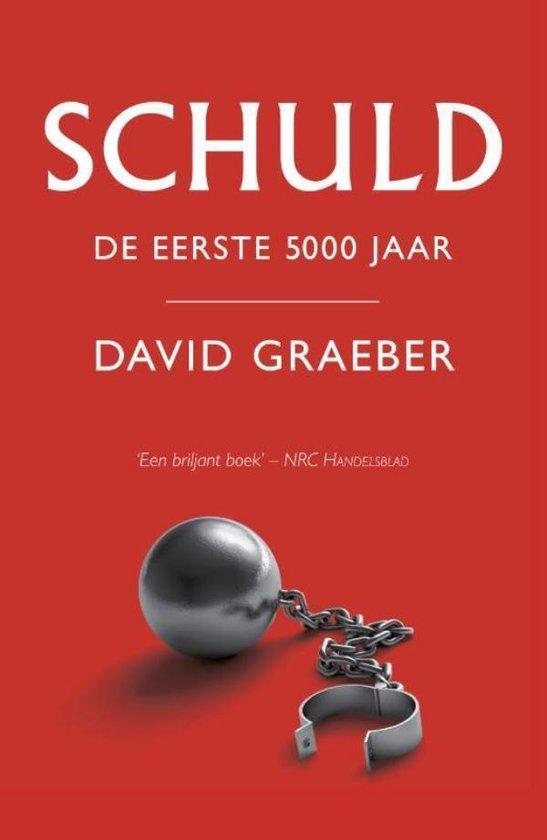 Schuld - David Graeber | Fthsonline.com