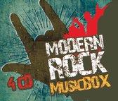 Modern Rock Music Box