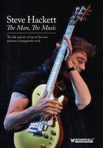 Man, The Music