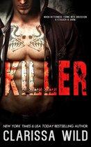 Omslag Killer
