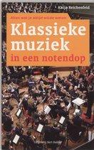 Klassieke muziek in een notendop