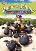 Animation - Shaun Het Schaap-Vrolijk.