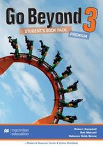 Go Beyond Student's Book Premium Pack 3
